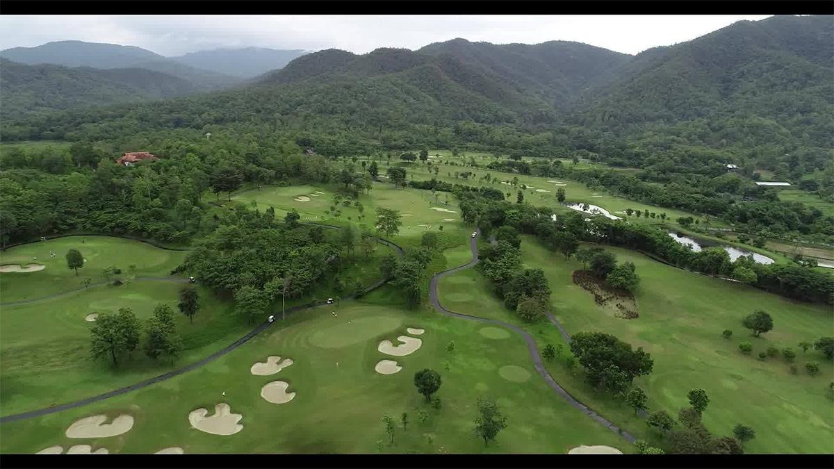 Chiang Mai Highlands Golf and Spa Resort