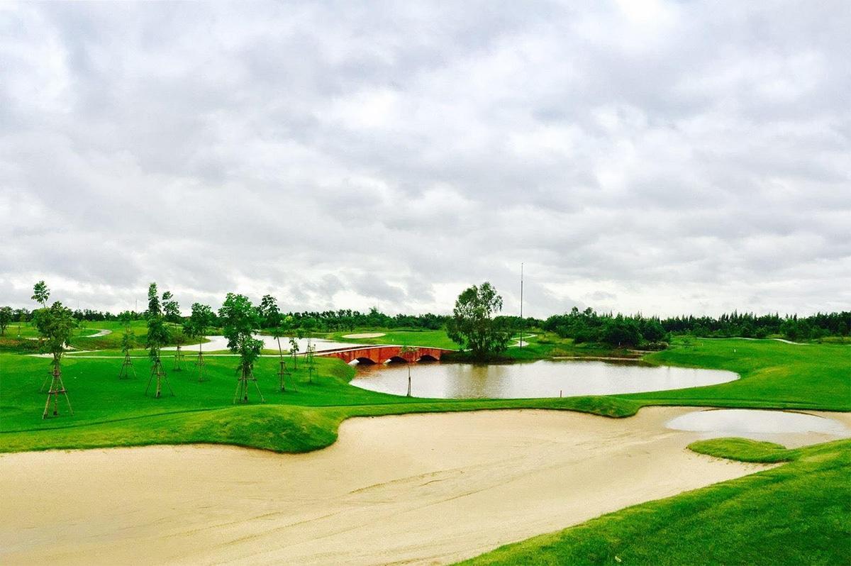 Hariphunchai Golf Club