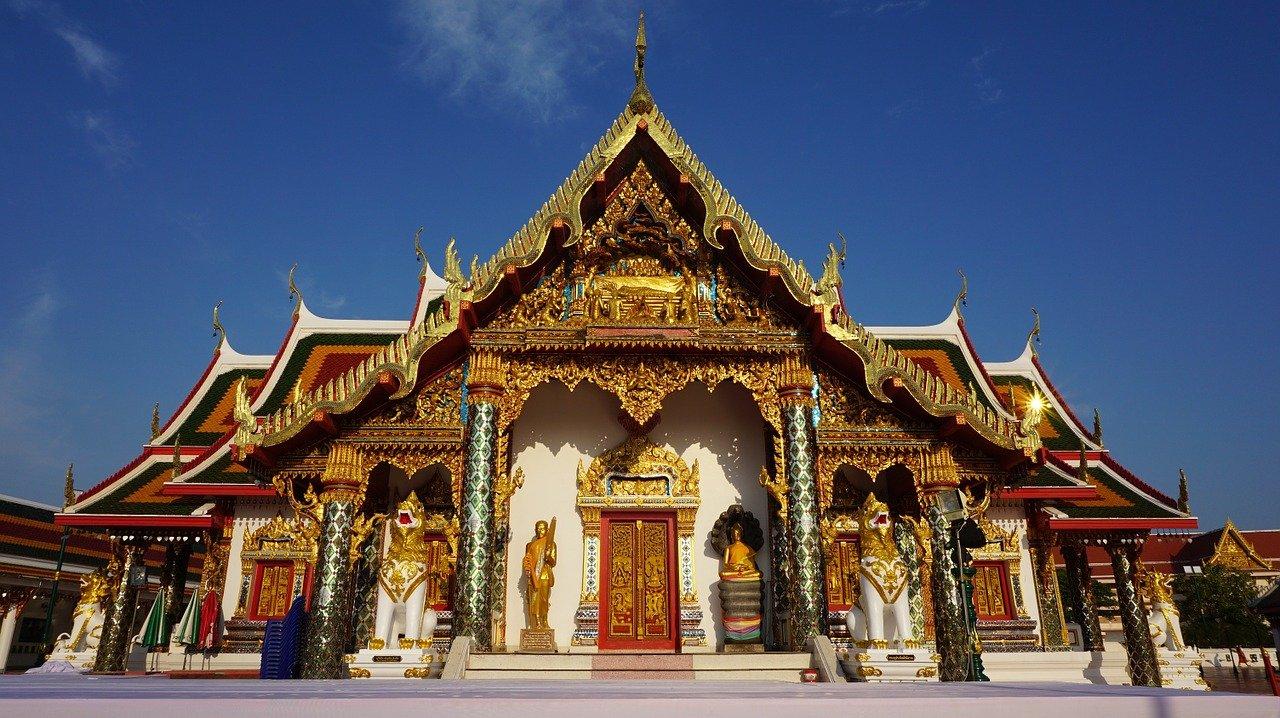 Wat Phra Temple