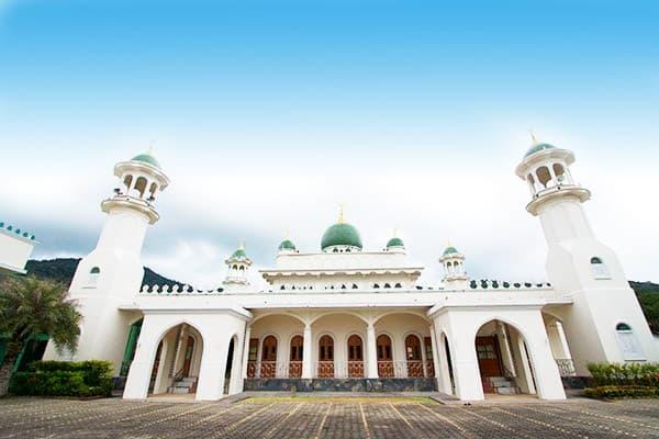 Mukarram Mosque