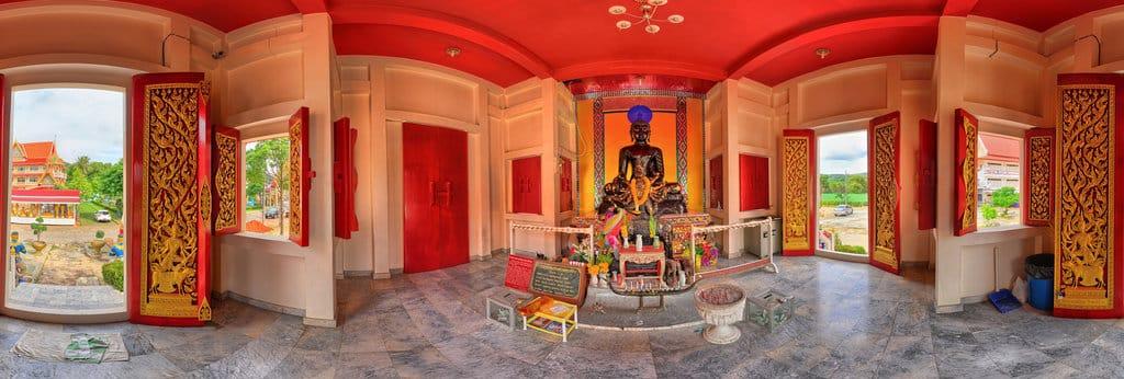 Wat Suwan Khiri Khet