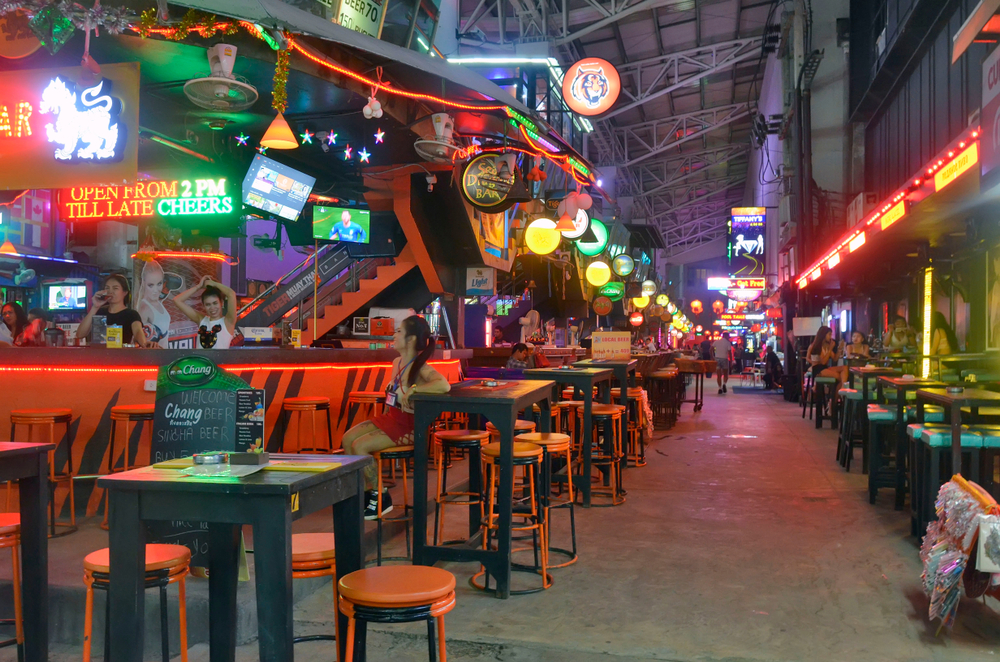 A Complete Guide to Bangla Road in Phuket-1