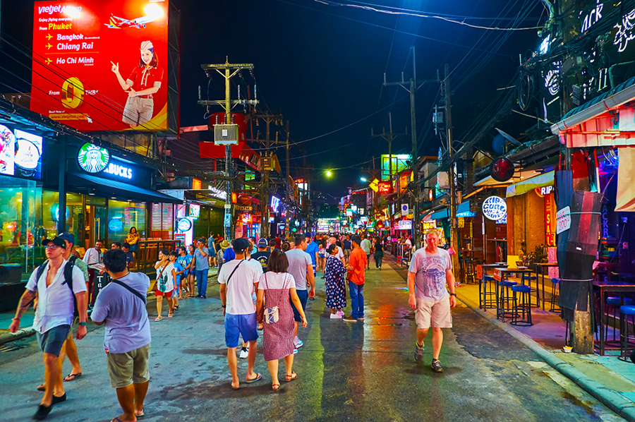A Complete Guide to Bangla Road in Phuket-4