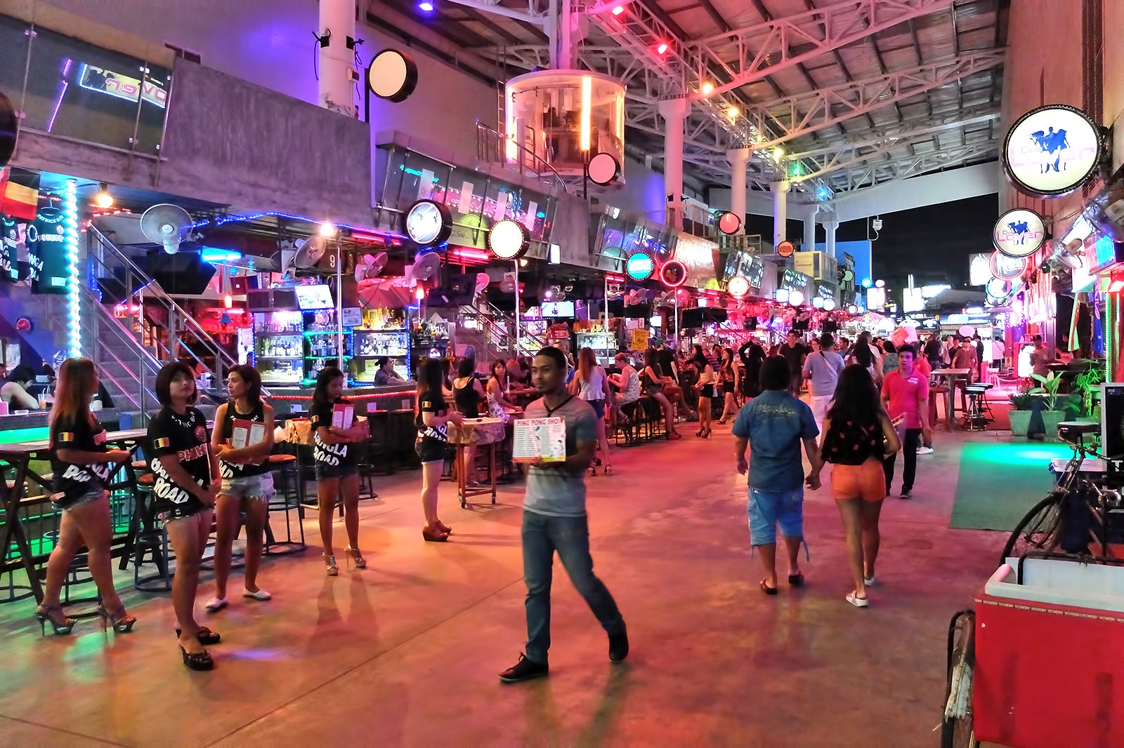 A Complete Guide to Bangla Road in Phuket