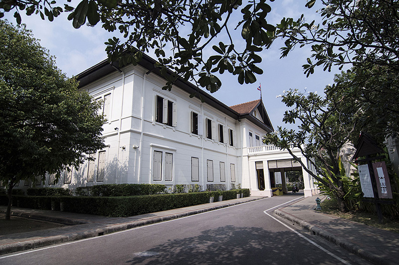 Chiang Mai City Arts Cultural Center 2021 Guide