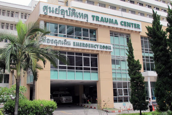 Sriphat Hospital