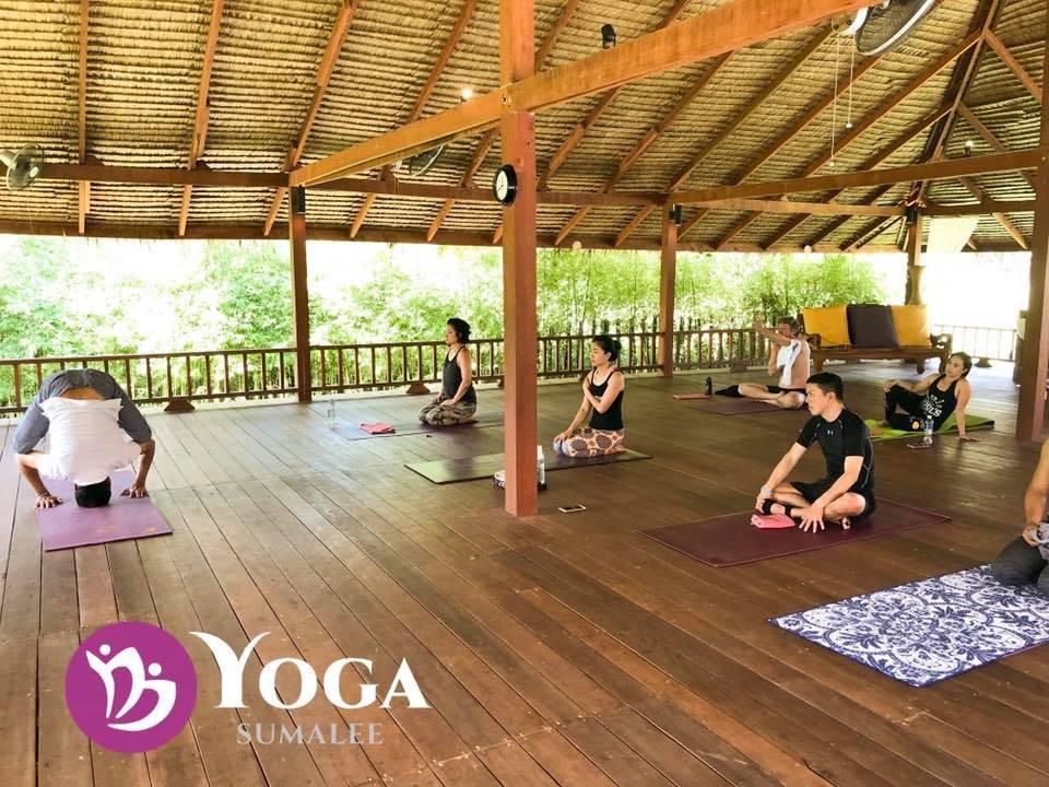 Sumalee Yoga