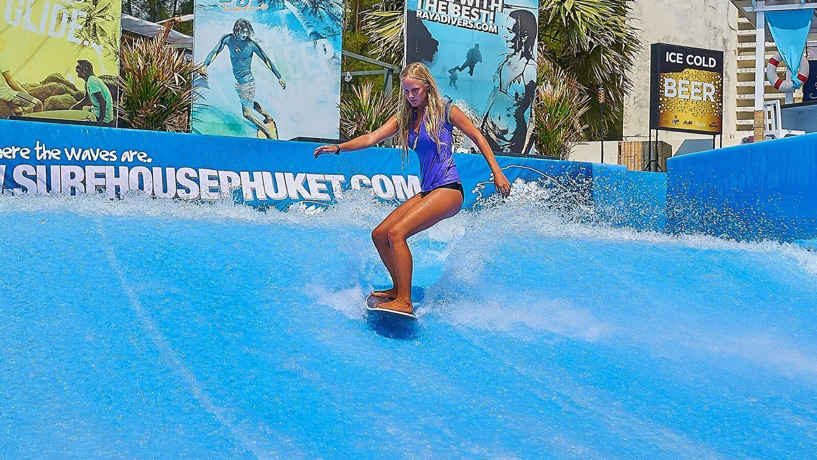 Surf House Phuket