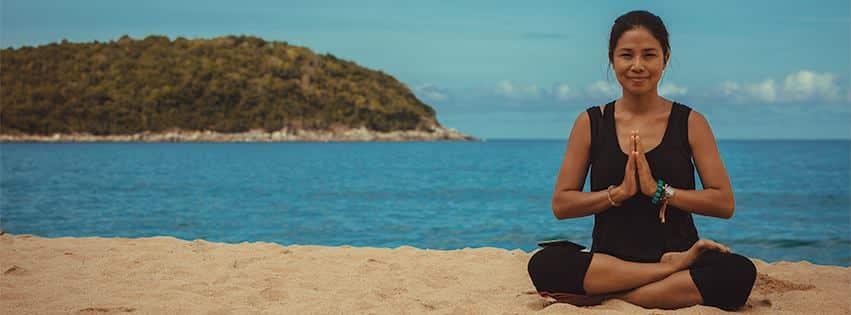 Yoga By Niti