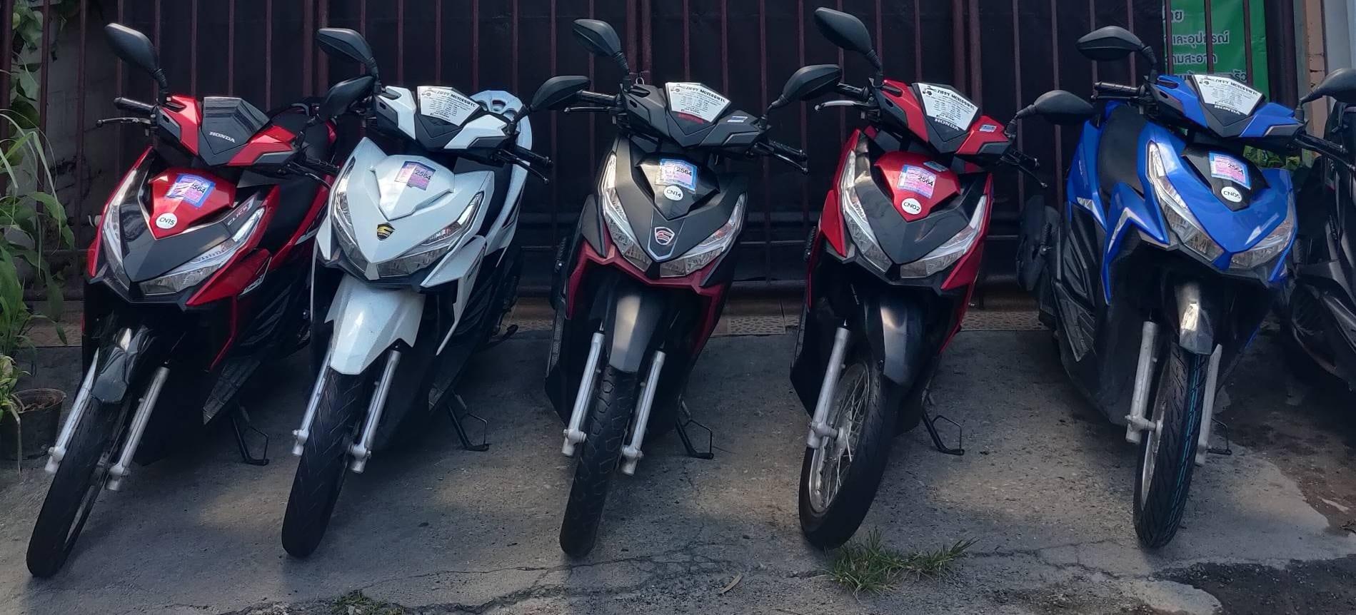 Zippy Bike Rentals