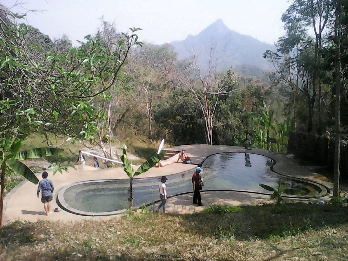 Pong Dueat Hot Spring-1