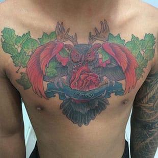 At Ink Tattoo